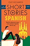 Short Stories in Spanish for Beginners (formato Kindle)