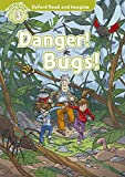 Oxford Read and Imagine: Oxford Read & Imagine 3 Danger! Bugs! Pack - 9780194723176