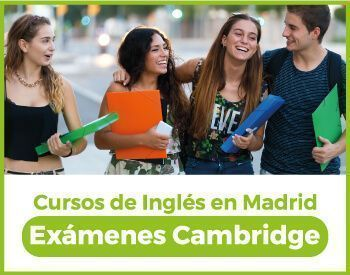 Cursos de Preparación para los Exámenes Cambridge como First, Advanced o Proficiency